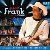 Frank Aguiar Ao Vivo Vol. 2 Songs