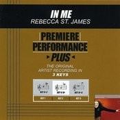 In Me (Premiere Performance Plus Track) Songs