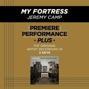 My Fortress (Premiere Performance Plus Track) Songs