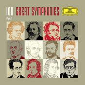 100 Great Symphonies (Part 1) Songs