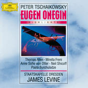 Tchaikovsky: Eugen Onegin - Highlights Songs