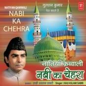 Nabi Ka Chehra Songs