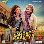 Lahore Se Aagey Songs