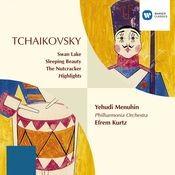 Tchaikovsky: Ballet highlights Songs