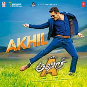 Hey Akhil Song