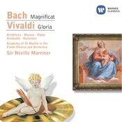 Bach: Magnificat - Vivaldi: Gloria in D Songs