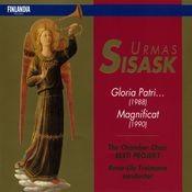 Urmas Sisask : Gloria Patri..., Magnificat Songs