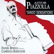 Tango Sensations Songs