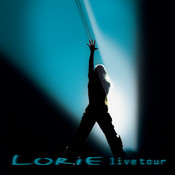 Lorie Live Tour Songs