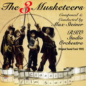 The Three Musketeers Songs