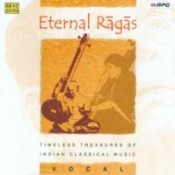 Eternal Ragas - Timeless Treasures (vocal) Songs
