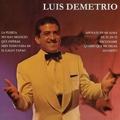 Luis Demetrio Songs
