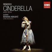 Prokofiev: Cinderella Songs
