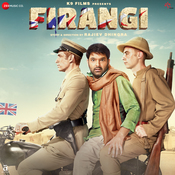 Firangi Songs Download: Firangi MP3 Songs Online Free on