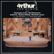 Arthur - The Album [Original Soundtrack] Songs