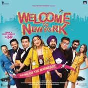 Welcome to NewYork (Original Motion Picture Soundtrack) Songs