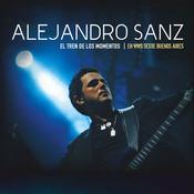 El tren de los momentos - En vivo desde Buenos Aires (DMD Audio only) Songs