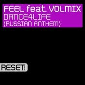 Dance4Life (Russian Anthem) [feat. Volmix] Songs