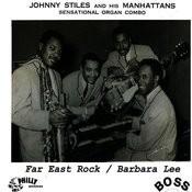 Far East Rock / Barbara Lee Songs