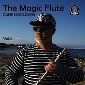 The Magic Flute, Vol. 2 Songs