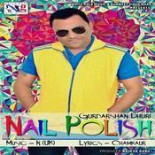 Nail Polish Songs