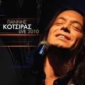 Yiannis Kotsiras Live 2010 Songs