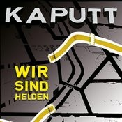 Kaputt (5-Track Maxi-Single) Songs
