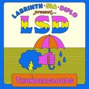 Thunderclouds Song