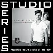 Busted Heart (Hold On To Me) [Studio Series Performance Track] Songs