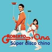 Súper disco chino Songs