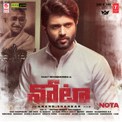 Nota (telugu) Sam C.s Full Song