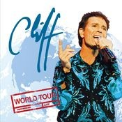 Cliff Richard - The World Tour Songs