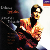 Debussy: Complete Works for Solo Piano, Vol.1 Songs