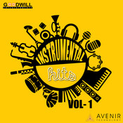 Instrumental Hits Vol 1 Songs
