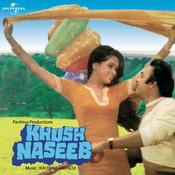 Khush Naseeb Songs