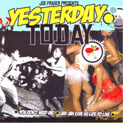 Yesterday Today - You Don't Need & Jah Jah Riddim Songs