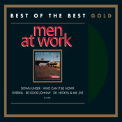 The Best Of Men At Work: Contraband Songs