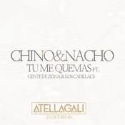 Tu Me Quemas (AtellaGali Dance Remix) Songs