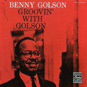 Groovin With Golson Songs
