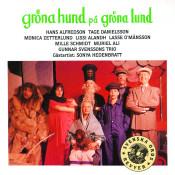 Gröna hund på Gröna Lund Songs