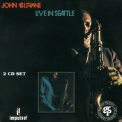 Live In Seattle (1994 Reissue) Songs