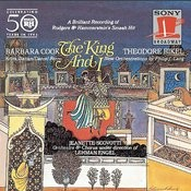 The King and I (Studio Cast Recording (1964)) Songs