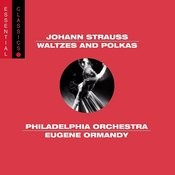 Viennese Waltzes and Polkas Songs