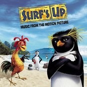Surf's Up Music From The Motion Picture Songs