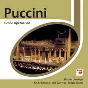 Puccini: Berühmte Opernarien Songs