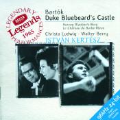 Bartok Duke Bluebeards Castle Songs