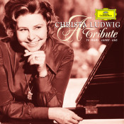 Christa Ludwig A Tribute 70 Years Songs