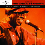Curtis Mayfield Songs