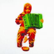 Mr Music Man Songs