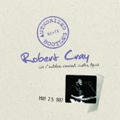 Authorized Bootleg - Live, Outdoor Concert, Austin, Texas, 5/25/87 Songs